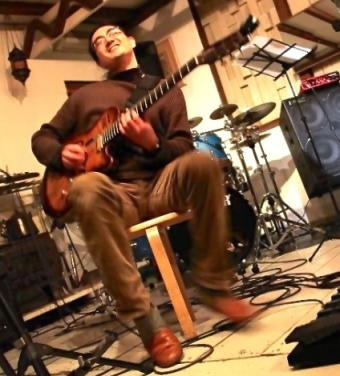 ニューヨークジャズワークショップ・ギター講師 金澤悠人Live:詳細 ...